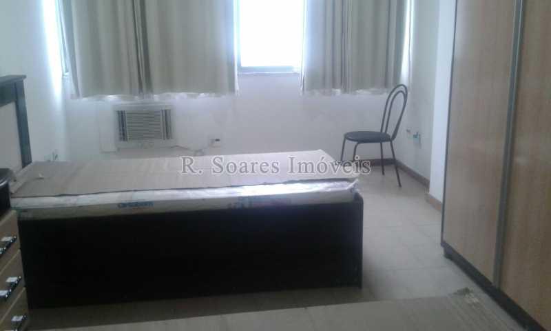 02 - Apartamento à venda Avenida Nossa Senhora de Copacabana,Rio de Janeiro,RJ - R$ 450.000 - CPAP10116 - 3