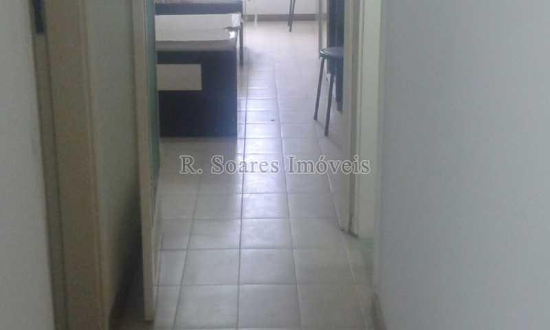 03 - Apartamento à venda Avenida Nossa Senhora de Copacabana,Rio de Janeiro,RJ - R$ 450.000 - CPAP10116 - 4
