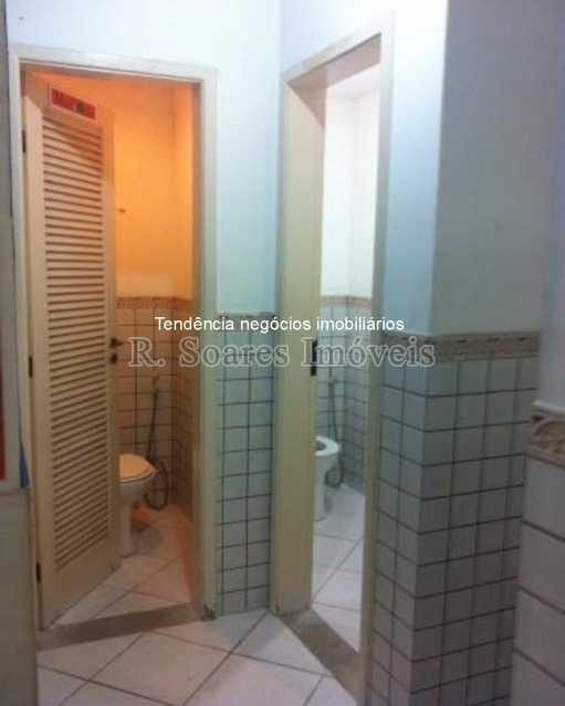 foto12 - Casa Comercial 300m² à venda Rua Siqueira Campos,Rio de Janeiro,RJ - R$ 2.100.000 - CPCC30002 - 13