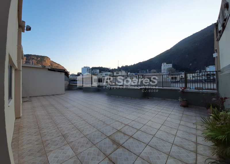15 - Apartamento 2 quartos para alugar Rio de Janeiro,RJ - R$ 2.100 - CPAP20154 - 16