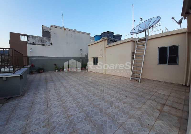 16 - Apartamento 2 quartos para alugar Rio de Janeiro,RJ - R$ 2.100 - CPAP20154 - 17