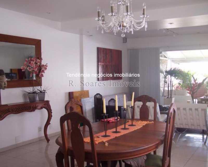 foto10 - Cobertura à venda Rua Bulhões de Carvalho,Rio de Janeiro,RJ - R$ 2.400.000 - CPCO20006 - 8