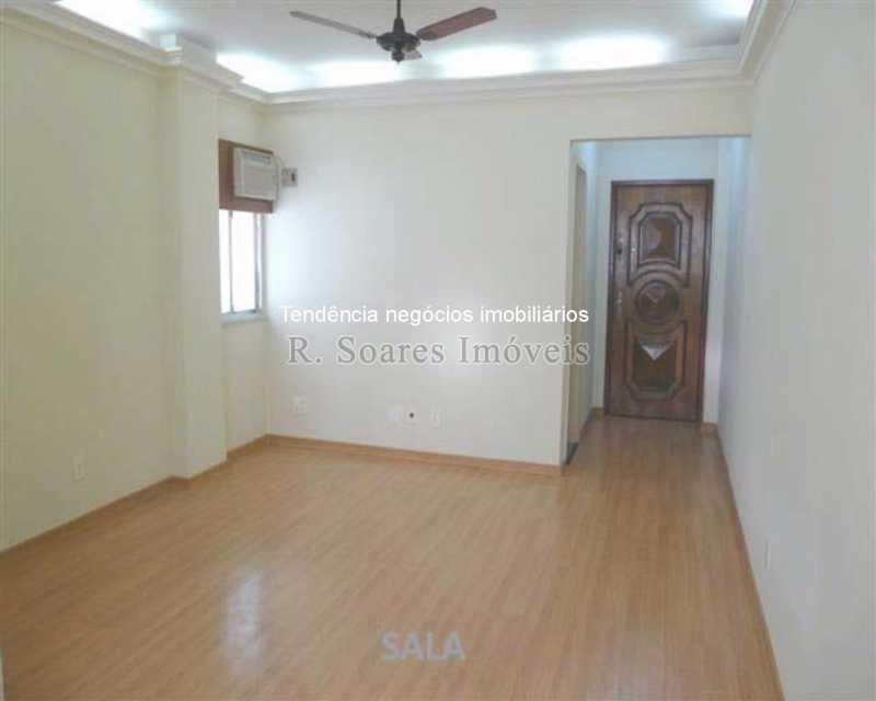 foto1 - Apartamento à venda Rua Marquês de Abrantes,Rio de Janeiro,RJ - R$ 900.000 - CPAP20159 - 1