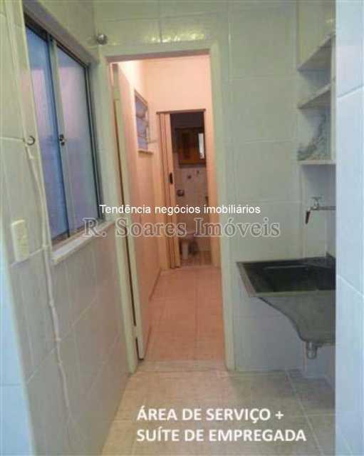 foto2 - Apartamento à venda Rua Marquês de Abrantes,Rio de Janeiro,RJ - R$ 900.000 - CPAP20159 - 3