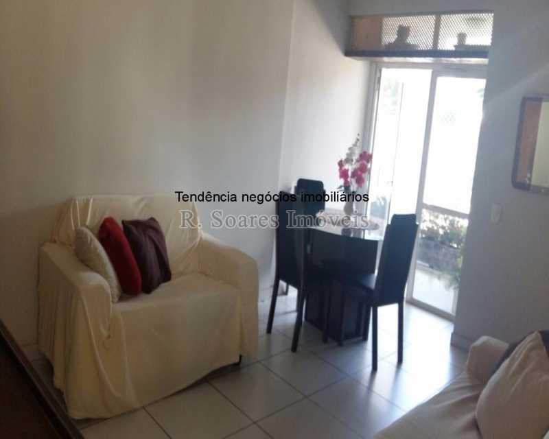 foto2 - Apartamento à venda Rua Maxwell,Rio de Janeiro,RJ - R$ 448.000 - CPAP20174 - 3