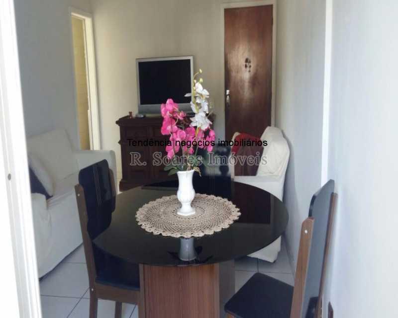 foto3 - Apartamento à venda Rua Maxwell,Rio de Janeiro,RJ - R$ 448.000 - CPAP20174 - 4