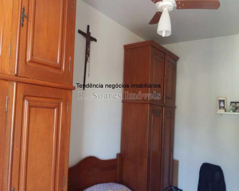 foto4 - Apartamento à venda Rua Maxwell,Rio de Janeiro,RJ - R$ 448.000 - CPAP20174 - 5
