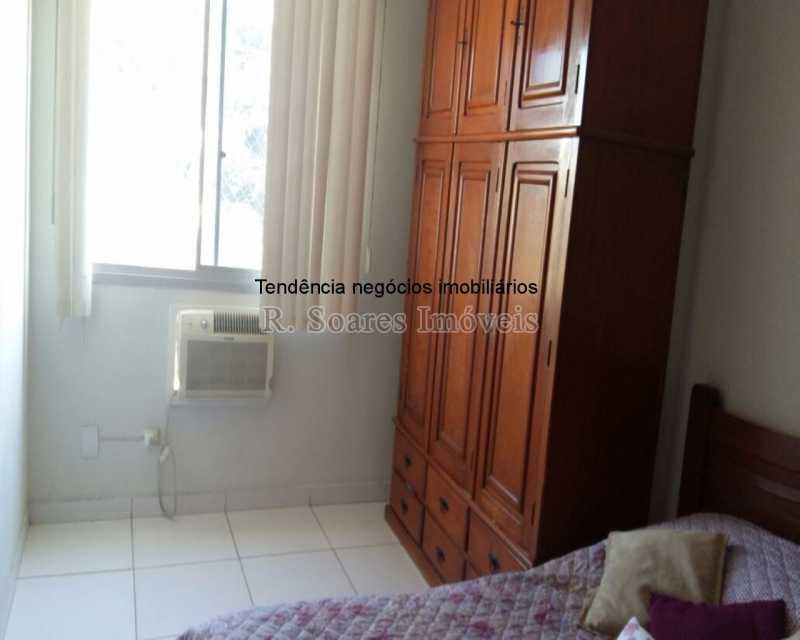 foto5 - Apartamento à venda Rua Maxwell,Rio de Janeiro,RJ - R$ 448.000 - CPAP20174 - 6