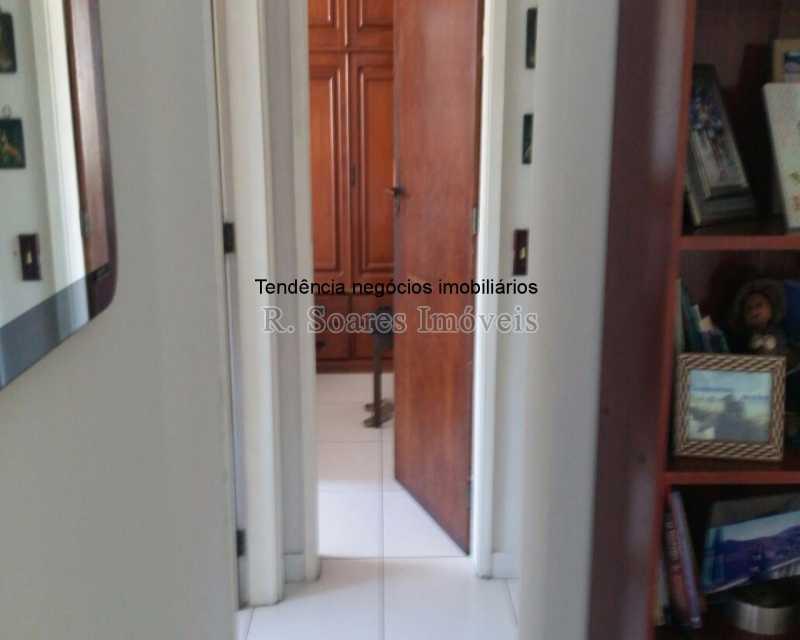 foto8 - Apartamento à venda Rua Maxwell,Rio de Janeiro,RJ - R$ 448.000 - CPAP20174 - 9