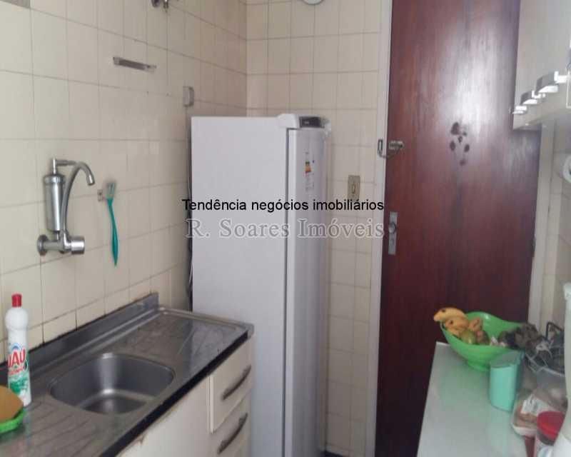 foto9 - Apartamento à venda Rua Maxwell,Rio de Janeiro,RJ - R$ 448.000 - CPAP20174 - 10