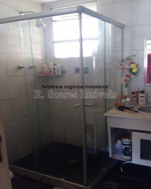 foto12 - Apartamento à venda Rua Maxwell,Rio de Janeiro,RJ - R$ 448.000 - CPAP20174 - 13