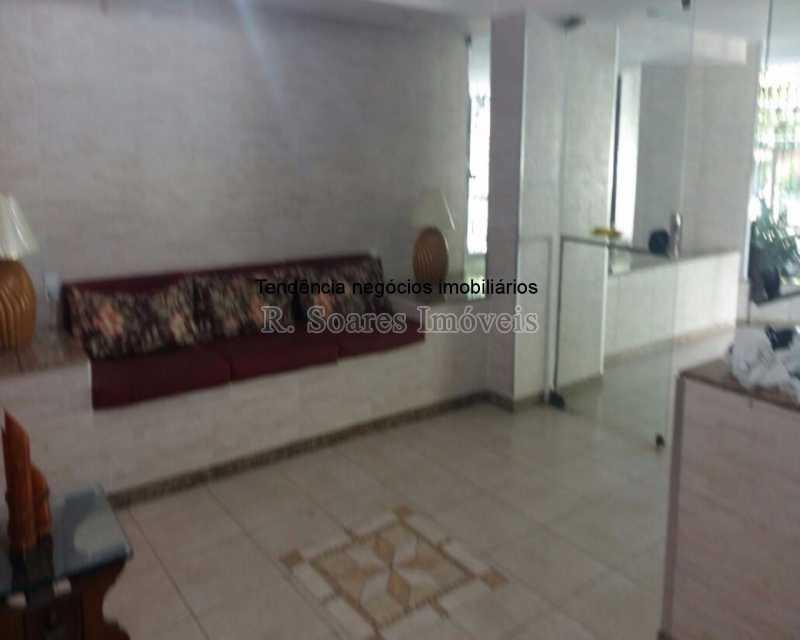 foto16 - Apartamento à venda Rua Maxwell,Rio de Janeiro,RJ - R$ 448.000 - CPAP20174 - 17