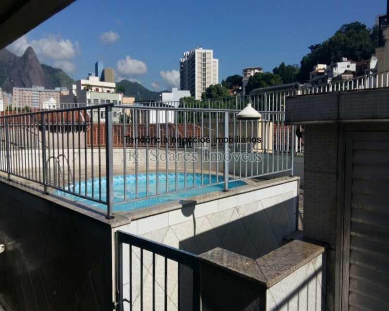 foto24 - Apartamento à venda Rua Maxwell,Rio de Janeiro,RJ - R$ 448.000 - CPAP20174 - 25