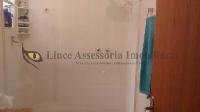 banheiro social 1 - Casa Andaraí,Norte,Rio de Janeiro,RJ À Venda,3 Quartos,130m² - TACA30046 - 26