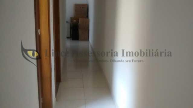 corredor - Casa Andaraí,Norte,Rio de Janeiro,RJ À Venda,3 Quartos,130m² - TACA30046 - 6