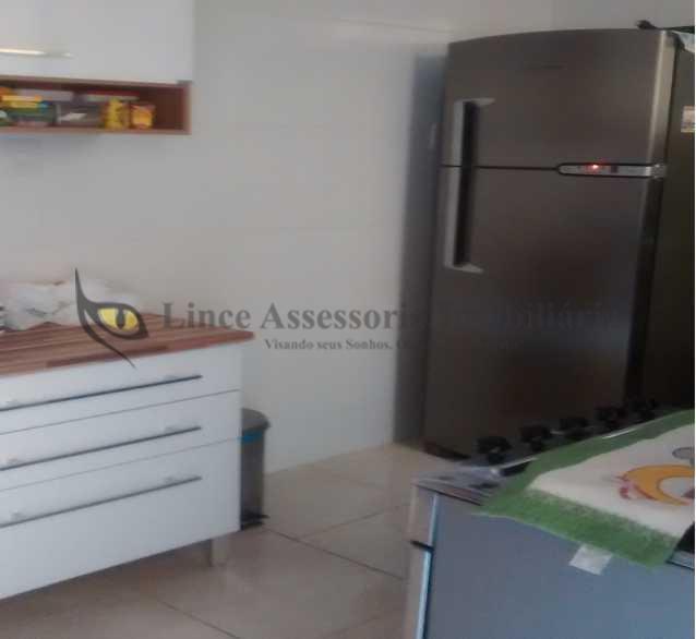cozinha 1 - Casa Andaraí,Norte,Rio de Janeiro,RJ À Venda,3 Quartos,130m² - TACA30046 - 13
