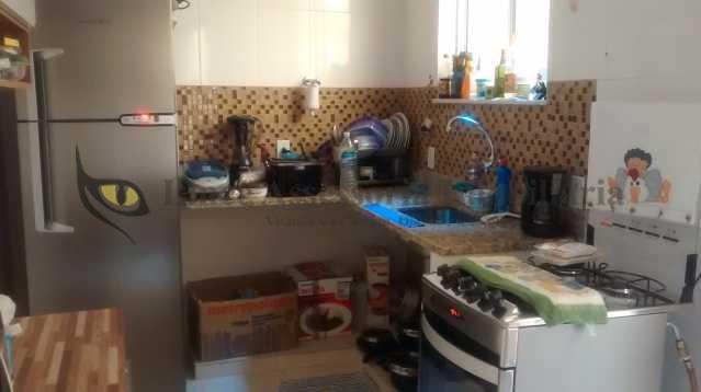 cozinha 1.3 - Casa Andaraí,Norte,Rio de Janeiro,RJ À Venda,3 Quartos,130m² - TACA30046 - 15