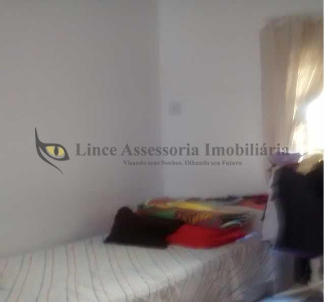 quarto 1.1 - Casa Andaraí,Norte,Rio de Janeiro,RJ À Venda,3 Quartos,130m² - TACA30046 - 24