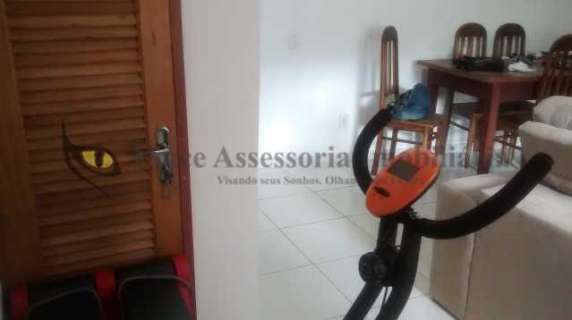 sala-entrada - Casa Andaraí,Norte,Rio de Janeiro,RJ À Venda,3 Quartos,130m² - TACA30046 - 22