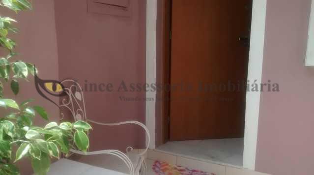 varanda 1.2 - Casa Andaraí,Norte,Rio de Janeiro,RJ À Venda,3 Quartos,130m² - TACA30046 - 19