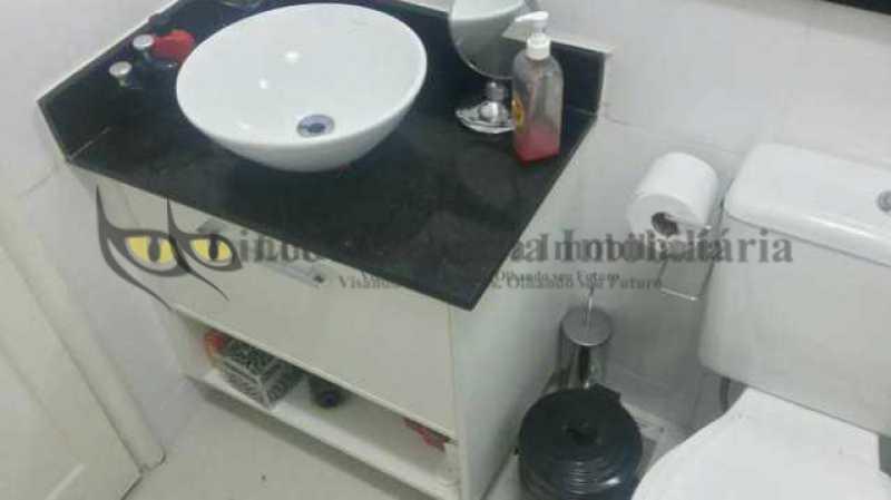 10392_G1457448180 - Apartamento 1 quarto à venda Humaitá, Sul,Rio de Janeiro - R$ 595.000 - IAAP10475 - 6