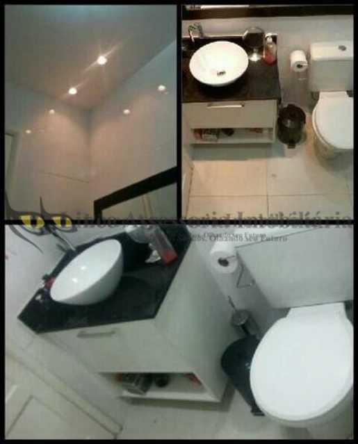 10392_G1457448182 - Apartamento 1 quarto à venda Humaitá, Sul,Rio de Janeiro - R$ 595.000 - IAAP10475 - 5