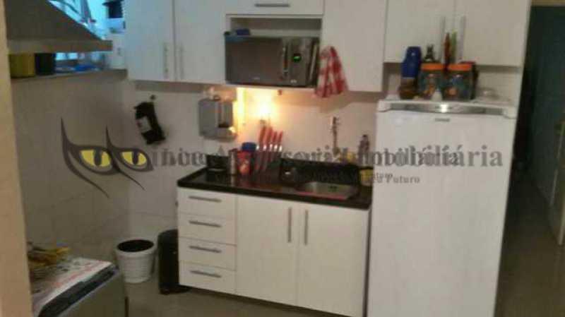 10392_G1457448184 - Apartamento 1 quarto à venda Humaitá, Sul,Rio de Janeiro - R$ 595.000 - IAAP10475 - 7