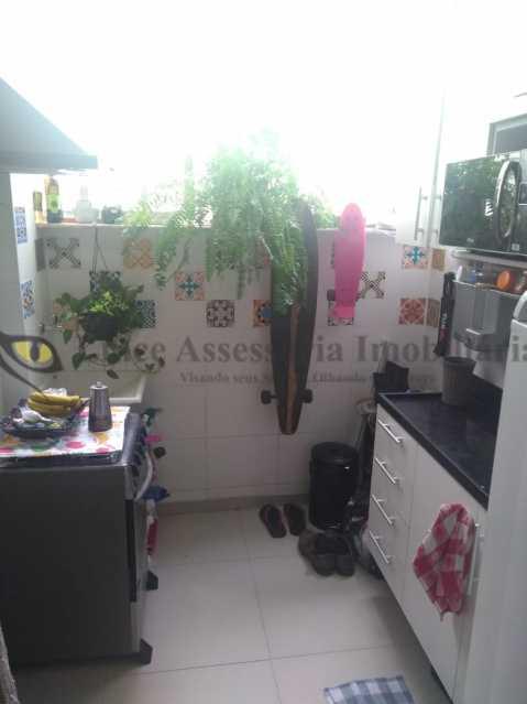 IMG-20190119-WA0019 - Apartamento 1 quarto à venda Humaitá, Sul,Rio de Janeiro - R$ 595.000 - IAAP10475 - 9