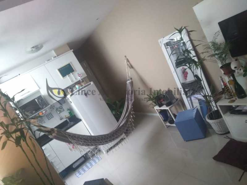 IMG-20190119-WA0022 - Apartamento 1 quarto à venda Humaitá, Sul,Rio de Janeiro - R$ 595.000 - IAAP10475 - 11