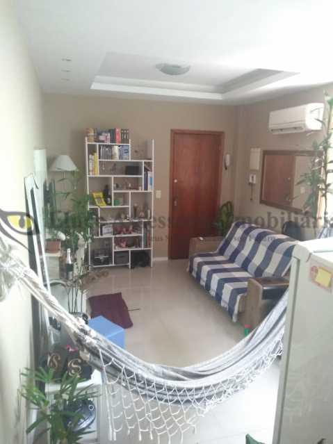 IMG-20190119-WA0026 - Apartamento 1 quarto à venda Humaitá, Sul,Rio de Janeiro - R$ 595.000 - IAAP10475 - 4