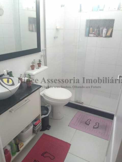 IMG-20190119-WA0028 - Apartamento 1 quarto à venda Humaitá, Sul,Rio de Janeiro - R$ 595.000 - IAAP10475 - 16