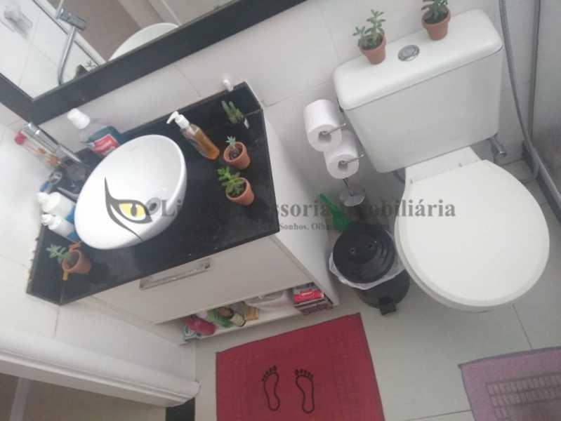 IMG-20190119-WA0029 - Apartamento 1 quarto à venda Humaitá, Sul,Rio de Janeiro - R$ 595.000 - IAAP10475 - 17