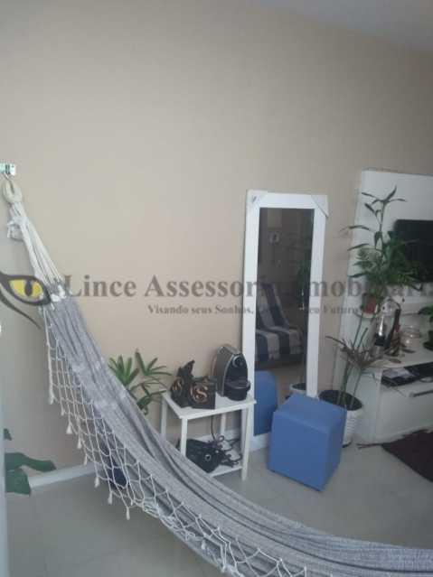 IMG-20190119-WA0030 - Apartamento 1 quarto à venda Humaitá, Sul,Rio de Janeiro - R$ 595.000 - IAAP10475 - 18