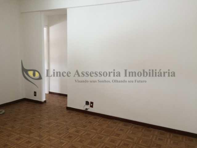 IMG_Sala - Apartamento Andaraí, Norte,Rio de Janeiro, RJ À Venda, 1 Quarto, 57m² - PAAP10157 - 4