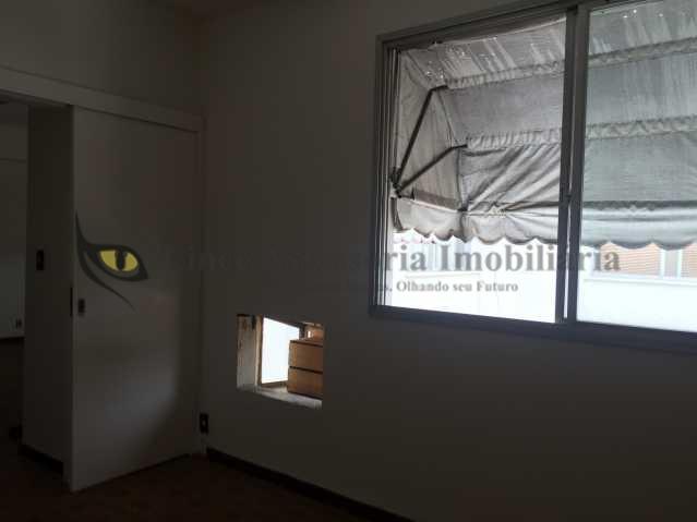 IMG_1º dormitório 1 - Apartamento Andaraí, Norte,Rio de Janeiro, RJ À Venda, 1 Quarto, 57m² - PAAP10157 - 7