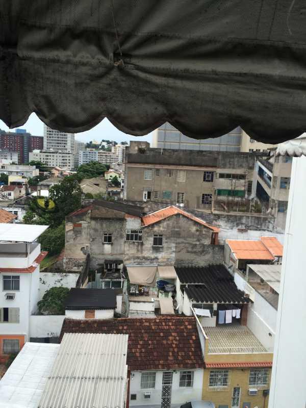 IMG_vista - Apartamento Andaraí, Norte,Rio de Janeiro, RJ À Venda, 1 Quarto, 57m² - PAAP10157 - 10
