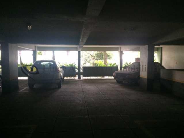 IMG_Garagem  - Apartamento Andaraí, Norte,Rio de Janeiro, RJ À Venda, 1 Quarto, 57m² - PAAP10157 - 21