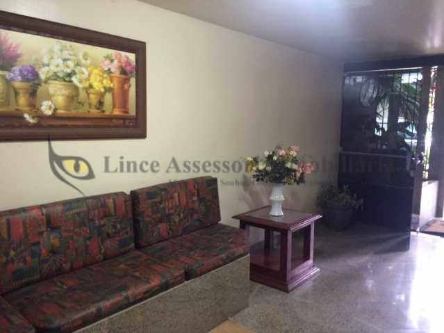 IMG_Entrada Social - Apartamento Andaraí, Norte,Rio de Janeiro, RJ À Venda, 1 Quarto, 57m² - PAAP10157 - 3
