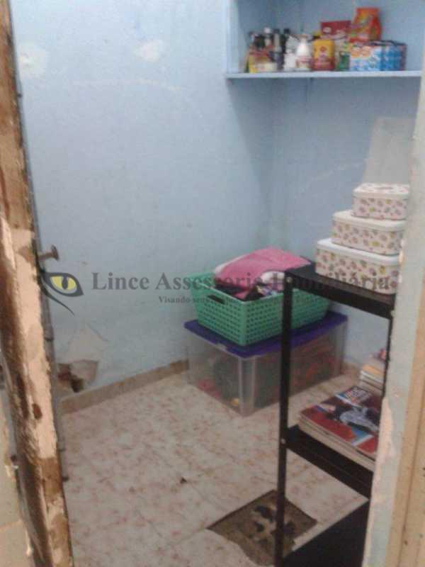 Área - Apartamento Vila Isabel, Norte,Rio de Janeiro, RJ À Venda, 2 Quartos, 60m² - ADAP20562 - 16