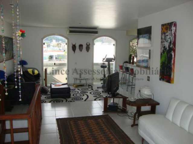 Salão2; - Cobertura 3 quartos à venda Ipanema, Sul,Rio de Janeiro - R$ 6.500.000 - IACO30055 - 6