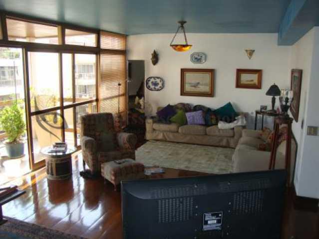 Salão,.1 - Cobertura 3 quartos à venda Ipanema, Sul,Rio de Janeiro - R$ 6.500.000 - IACO30055 - 10