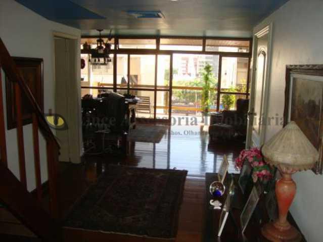 Sala1; - Cobertura 3 quartos à venda Ipanema, Sul,Rio de Janeiro - R$ 6.500.000 - IACO30055 - 11