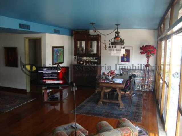 Sala1 - Cobertura 3 quartos à venda Ipanema, Sul,Rio de Janeiro - R$ 6.500.000 - IACO30055 - 12