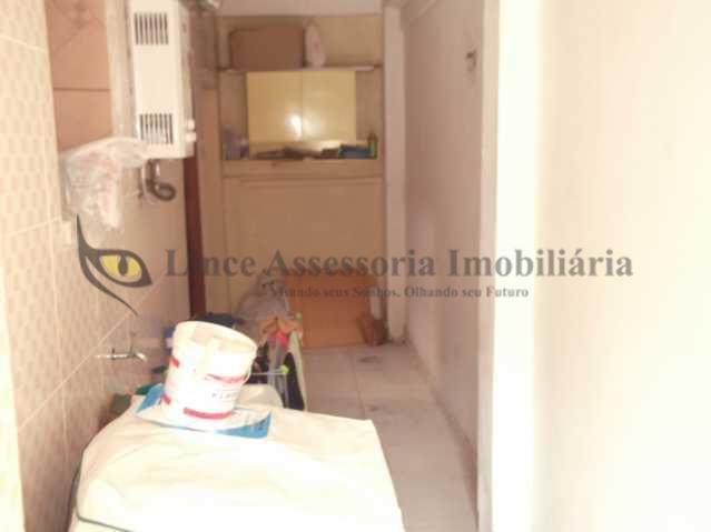 area 1 - Casa 3 quartos à venda Tijuca, Norte,Rio de Janeiro - R$ 650.000 - ADCA30054 - 9