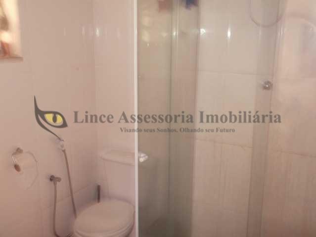 DSCF2768 - Casa 3 quartos à venda Tijuca, Norte,Rio de Janeiro - R$ 650.000 - ADCA30054 - 17