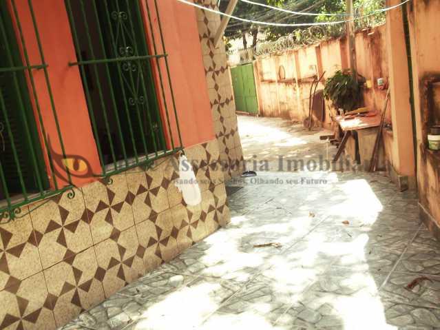 DSCF2779 - Casa 3 quartos à venda Tijuca, Norte,Rio de Janeiro - R$ 650.000 - ADCA30054 - 5