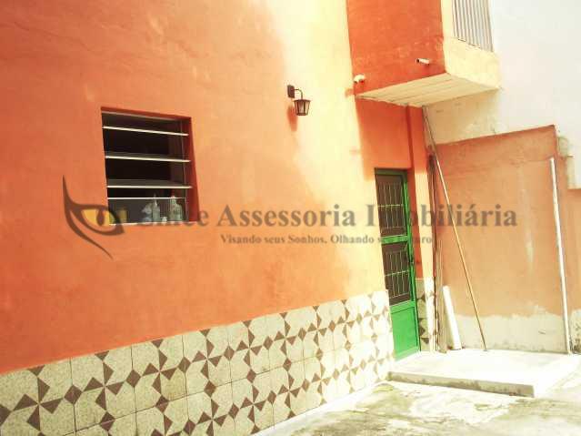 quintal 1 - Casa 3 quartos à venda Tijuca, Norte,Rio de Janeiro - R$ 650.000 - ADCA30054 - 3