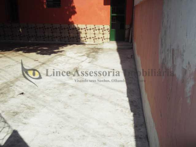 quintal 2 - Casa 3 quartos à venda Tijuca, Norte,Rio de Janeiro - R$ 650.000 - ADCA30054 - 23