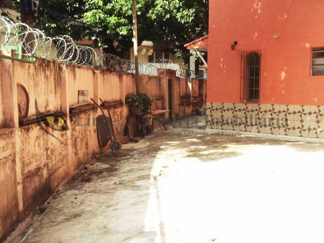 quintal1.1 - Casa 3 quartos à venda Tijuca, Norte,Rio de Janeiro - R$ 650.000 - ADCA30054 - 1