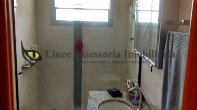 BANHEIRO SOCIAL 1 - Apartamento 2 quartos à venda Cascadura, Rio de Janeiro - R$ 230.000 - TAAP20766 - 18